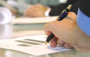 Declaració censal, altes i baixes a l'impost d'activitats econòmiques (IAE); Pagaments fraccionats a compte de l'impost de societats; Retencions a compte de l'IRPF i per arrendament d'immobles; Resums anuals; Impost de societats; Comptes anuals i informe de gestió; Estimacions comptables; Impost sobre la renda i patrimoni