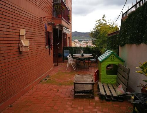 PIS EN LLOGUER HORTA – FONT D'EN FARGAS